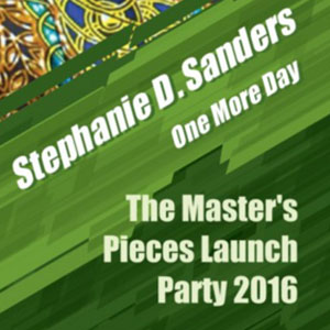The Master's Pieces Launch Party