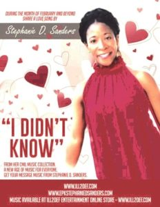 "Love Song: ""I Didn't Know"""