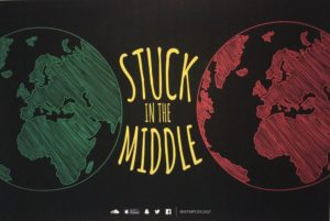 """Stuck in the Middle"" Interview"